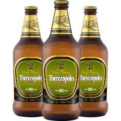 Internet das Coisas!!!: Cervejas Puro Malte Therezópolis Jade/ IPA 600ml