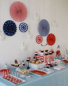 Nautical Baby Shower Ideas   HotRef Party Gifts
