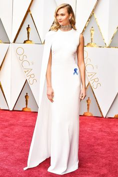 Oscars 2017 Best-Dressed Celebrities: See the Head-Turning Looks