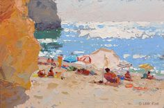 Lena Rivo's Painting Blog