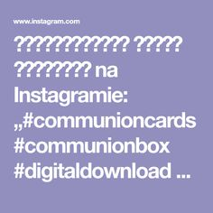 "𝑺𝒄𝒓𝒂𝒑𝒃𝒐𝒐𝒌𝒊𝒏𝒈 𝒑𝒂𝒑𝒆𝒓 𝒅𝒆𝒔𝒊𝒈𝒏𝒆𝒓 na Instagramie: ""#communioncards #communionbox #digitaldownload #papershop #papercrafts #scraproom #jualexplodingbox #explosionbox #exploding_box…"" Birth Certificate, Easy Diy Crafts, Kids Playing, Gifts For Him, Workshop, Amazon, Children, Cards, Handmade"