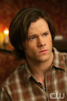 """""""Point of No Return"""" - Jared Padalecki as Sam in SUPERNATURAL on The CW.  Photo: David Gray/The CW  ©2010 The CW Network, LLC. All Rights Reserved."""