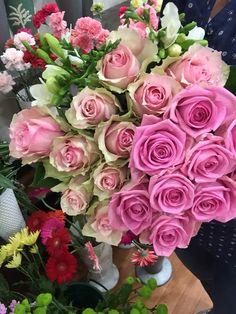 #roses #pallotsflorist #pallotflowers #sthelier #jersey #jerseyci #cheapside #floristsjersey