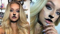 17 Halloween Makeup Looks That Won t Cost You A Penny 875bc7e8f9c03
