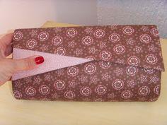 Clutches da Ale Helga => festa, bolsa, cartonagem