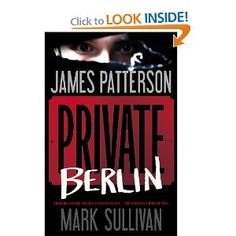 """Private Berlin"" was written by James Patterson and Mark Sullivan and read by Ari Fliakos and January LaVoy in the audio format. The Private is an international private investigation company with offices in all the major cities. In this book we focus on the branch located in Berlin, Germany. One of the top Private agents Chris Schneider was missing. To discover what happened to him Agent Mattie Engel must put her feelings for him aside (they were engaged until recently). Ma"