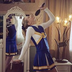 Betty Cooper 🎤 #Riverdale #56days