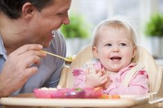 Healthy Meal Ideas for 1 Year Old