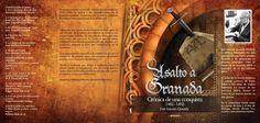 Diseño de portada para el ensayo del escritor José Antonio Quesada Montilla. Ediciones Rubeo, Málaga 2016