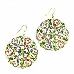 fairtrade earrings