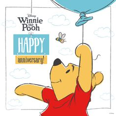 Celebrate Winnie The Poohs 90th Anniversary With Our Favorite Poohisms