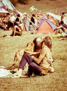 Hippie.. Summer of Love 1960's
