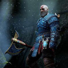 Gow 4, Kratos God Of War, Call Of Duty, Video Games, Batman, Bloodborne, Fullmetal Alchemist, Superhero, Gaming