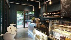 knob cafe' : Lifestyle cafe' & Home decorative ideas.