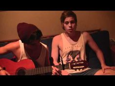 The A-Team - Ed Sheeran - 5 Seconds Of Summer (cover)---they can sing and their really cute, what's more to ask?