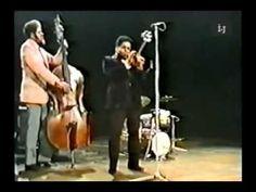 Thelonious Monk, Dizzy Gillespie, Giants Of Jazz Copenhagen 1971