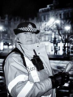 StreetPhotography: Vigil For France in #Bradford #Yorkshire