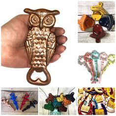 Your one stop gift shop! Check us out for stocking stuffers and office gifts! Unique Bottle Openers, Ebay Listing, Office Gifts, Stocking Stuffers, Your Favorite, Auction, Stockings, Etsy Shop, Invitations