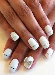 Image result for gel sculptured nail pictures