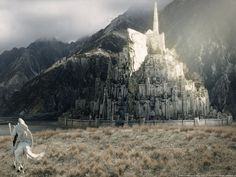 Could You Survive Life In Middle-Earth?