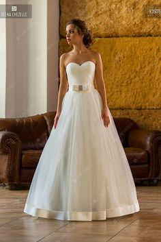 Свадебное платье «Адриана» — № в базе 6693