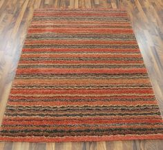 Brown Rugs Burnt Orange Cottage Ideas Loving It For The Living Room