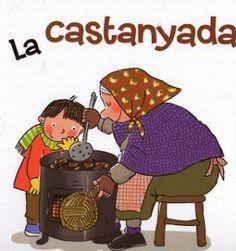 Maria la Castañera.