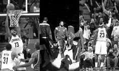 Miedo en Cleveland. ¿El motivo? Mira qué récords han pulverizado esta madrugada (Vídeo) - @KIAenZona #baloncesto #basket #basketbol #basquetbol #kiaenzona #equipo #deportes #pasion #competitividad #recuperacion #lucha #esfuerzo #sacrificio #honor #amigos #sentimiento #amor #pelota #cancha #publico #aficion #pasion #vida #estadisticas #basketfem #nba