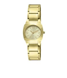 68487592dcb Informações do Relógio Marca  Technos Estilo  Fashion Mecanismo  Analógico  Modelo  2035HHD K4X