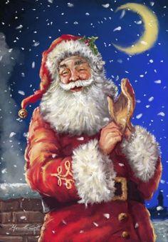 Image result for christmas art