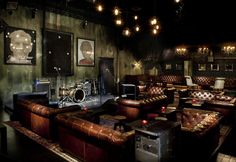 Event Space, Bar in Los Angeles, California: With a rogue sophistication that is refined yet raw, The Sayers Club conveys a distinct sense of purpose and style. ...