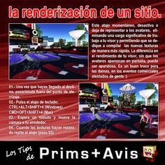 AMM Life & Style: AMM NUM 41 - TRUCOS DE RENDERIZACION