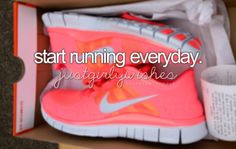 these trainers are so pretty. We should go running in the summer @Stephanie Close Hutchings