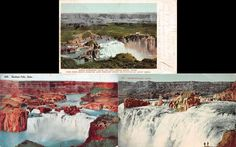 Lot of 4 Early/Vintage Shoshone Falls, Idaho Postcards #49151 …http://exquisite-listed-reviews.newoffers.info/buy/01/?query=361391521172 …