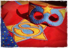 Super Mask PDF Pattern por oxeyedaisey en Etsy
