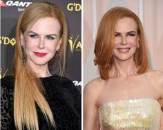 Chop, Chop: 21 Celebrities Go From Long to a Long Bob: Nicole Kidman's Long Bob