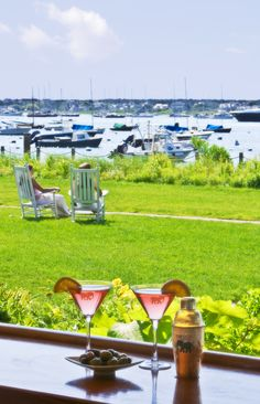 Nantucket Island Resort