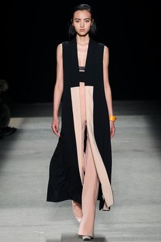 Narciso Rodriguez Fall 2015 Ready-to-Wear Collection Photos - Vogue