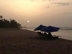Sunrise in Puerto Rico. Enjoy