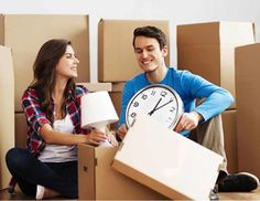 Reliable company for all your long distance moving needs, which can also provide the online booking facility and online tracking facility. For more info just visit us @