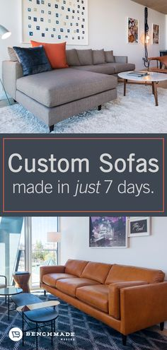 Take Control Of Your Sofa Design Perfect Custom And Well