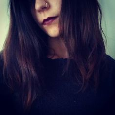 1000+ images about My Style on Pinterest | Kat dennings, Goth and Dark ...