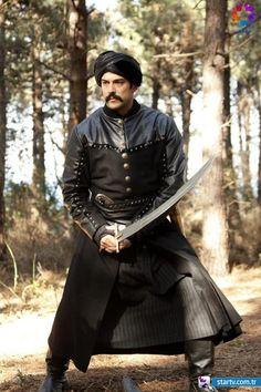 Muhteşem Yüzyıl Malkoçoğlu geri döndü!