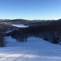 Bon matin!! #skirelais Snow, Mountains, Nature, Travel, Outdoor, Instagram, Outdoors, Naturaleza, Viajes