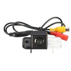 #BangGood - #Eachine1 Wireless Car CCD Rear View Camera For Mercedes C-Class W203 W211 CLS W219 - AdoreWe.com