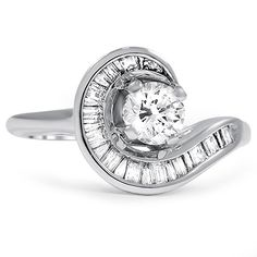 The Ouray Ring from Brilliant Earth