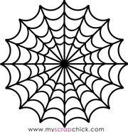 Spiderweb Doily