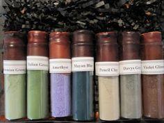 Earthues - Natural Dye Kits