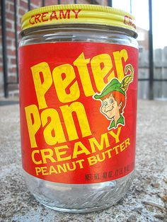 peter pan peanut butter logo - Google Search | Brand Logos ...