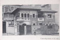 Casa de Psicología sede Principal